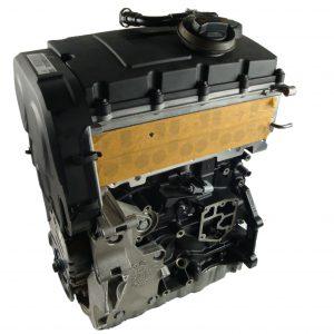 engine volkswagen audi a3 BKD
