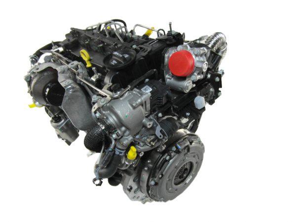 Engine Opel Meriva 1.3 CDTi 75 Hp A13DTC-2