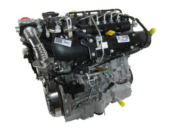 Engine Opel Meriva 1.3 CDTi 75 Hp A13DTC-1