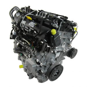 Engine Opel Corsa 1.3 CDTi 95 Hp A13DTE