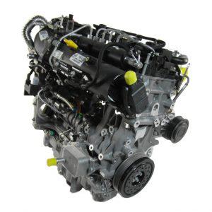 Engine Opel Corsa 1.3 CDTi 95 Hp A13DTR
