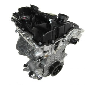 Engine BMW 520i 2.0 16V 163, 170 Hp N43B20A