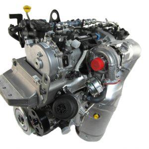 Engine Opel Meriva 1.3 CDTi 95 Hp A13DTE