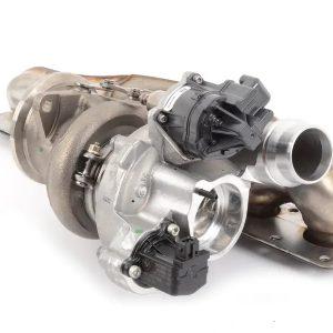 turbo N55B30-2